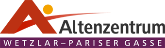 Logo Altenzentrum Wetzlar